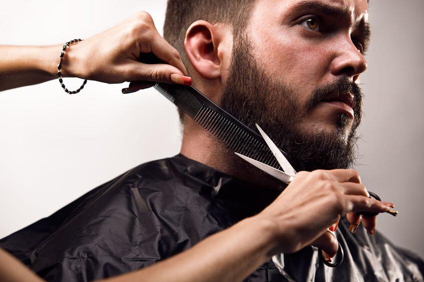 Ako si doma zastrihávať bradu  7b3df5219ba