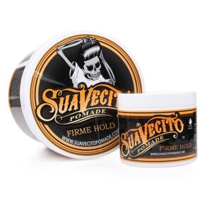 Suavecito Firm Hold