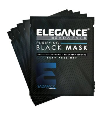 Elegance Black Mask 30ml