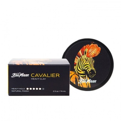 BluMaan Cavalier Heavy Clay 74ml