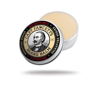 Cpt. Fawcett Barberism™ 60ml