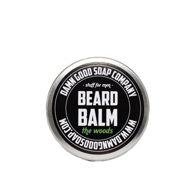 Damn Good Soap balzam na bradu The Woods 50ml