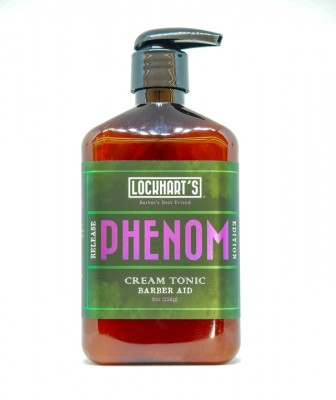 Lockhart's Phenom Cream Tonic 226g