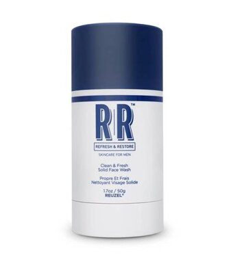 Reuzel RR Face Wash Stick 50g