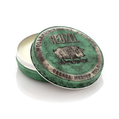Reuzel Green Medium Hold Grease 113g
