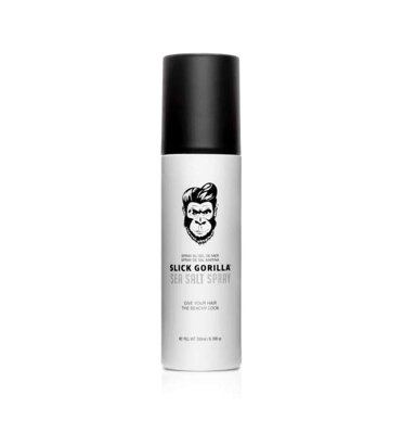 Slick Gorilla Sea Salt Spray 200ml