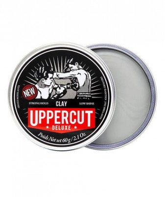 Uppercut Deluxe Clay 60g