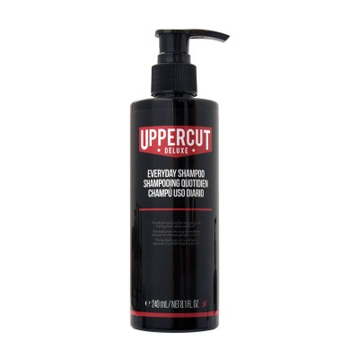 Uppercut Deluxe Shampoo 250 ml