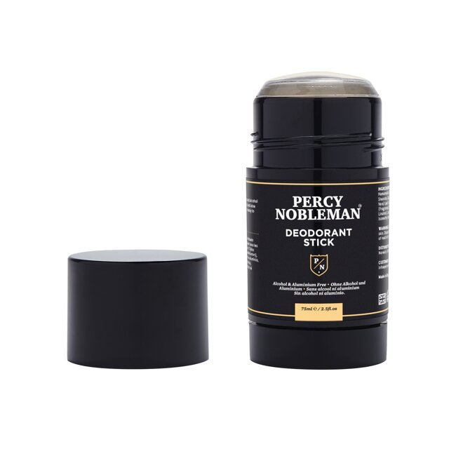 Percy Nobleman Deostick