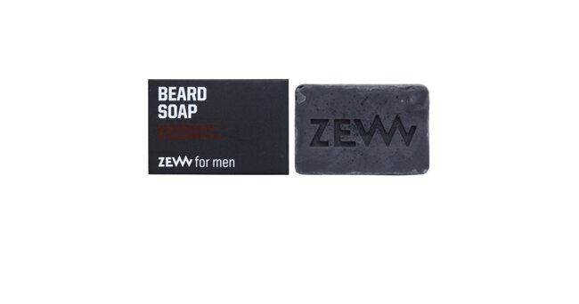 ZEW for men mydlo na bradu 85ml