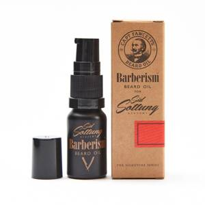 Cpt. Fawcett Barberism™ 10ml