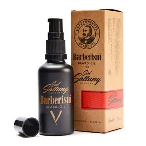 Cpt. Fawcett Barberism™ 50ml