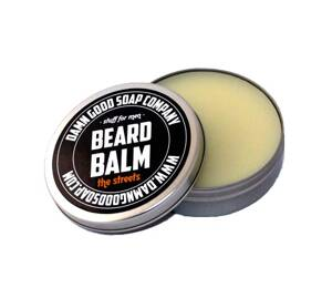 Damn Good Soap - Beard Balm, 50ml