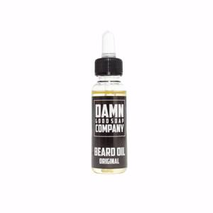 Damn Good Soap olej na bradu Original 25ml