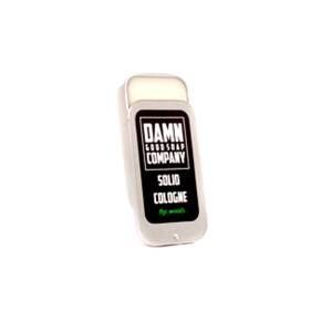 Damn Good Soap kolínska The Woods 30g
