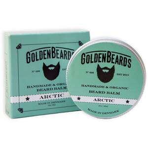 Golden Beards Arctic balzam na bradu