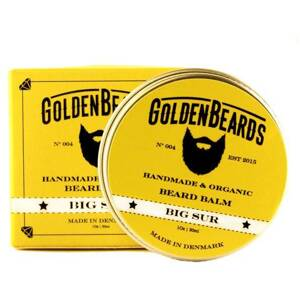 Golden Beards Big Sur balzam na bradu