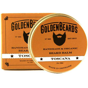 Golden Beards Toscana balzam na bradu