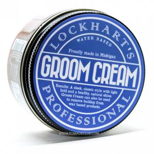 Lockhart's Groom Cream 105g