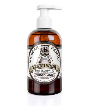 Mr. Bear Family šampón Woodland 250ml