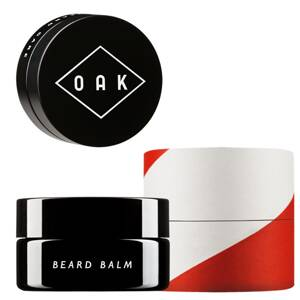 OAK balzam na bradu 50ml