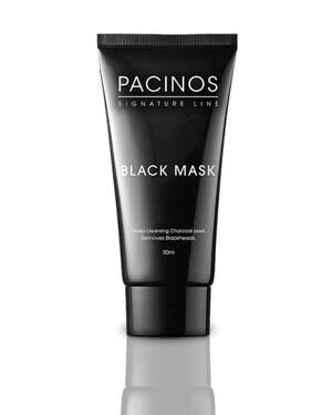 Pacinos Black Mask 50ml