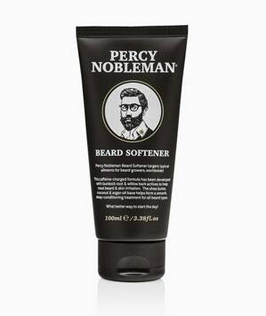 Percy Nobleman Beard Softener 100ml