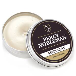 Percy Nobleman Matt Clay 100ml