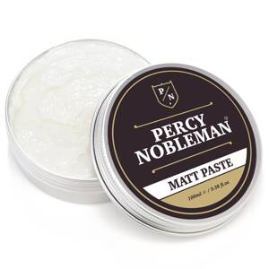 Percy Nobleman Matt Paste 100ml