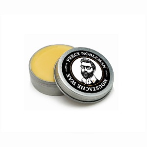 Percy Nobleman wax 30g