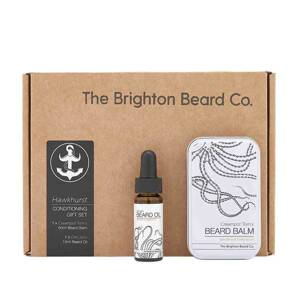 The Brighton Beard Co. Hawkhurst set
