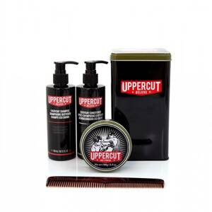 Uppercut Deluxe Matte Combo Kit