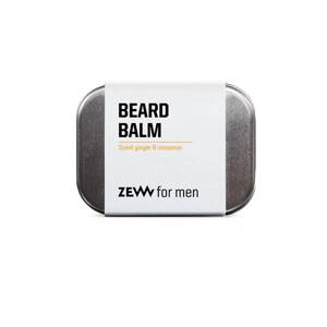 ZEW For Men balzam na bradu 80ml zázvor-škorica