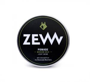 ZEW For Men Pomade 100ml